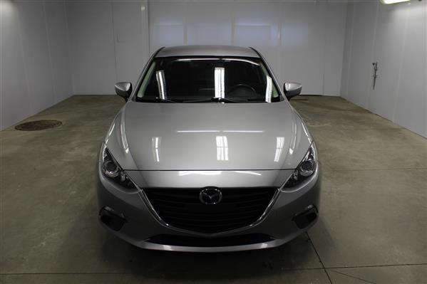 Mazda Mazda3 2016 - Image #2