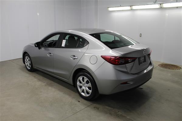 Mazda Mazda3 2016 - Image #6