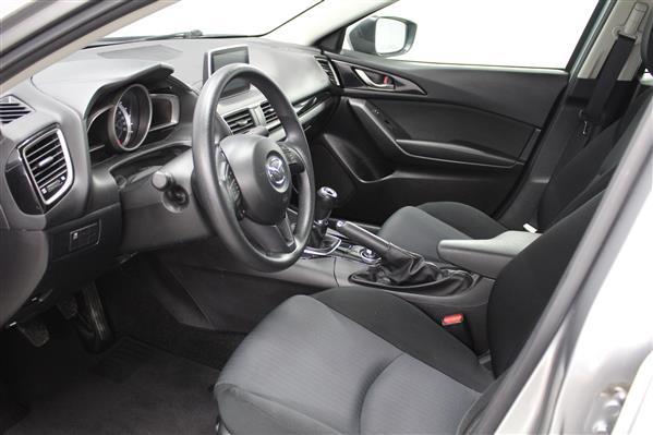 Mazda Mazda3 2016 - Image #9