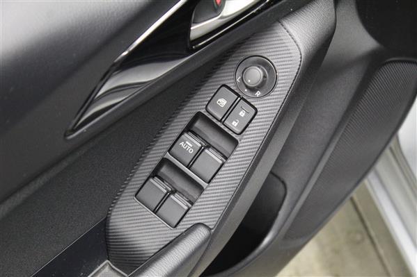 Mazda Mazda3 2016 - Image #21