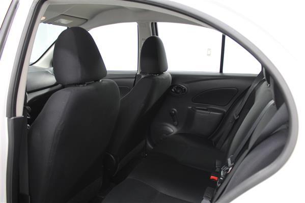 Nissan Micra 2018 - Image #11