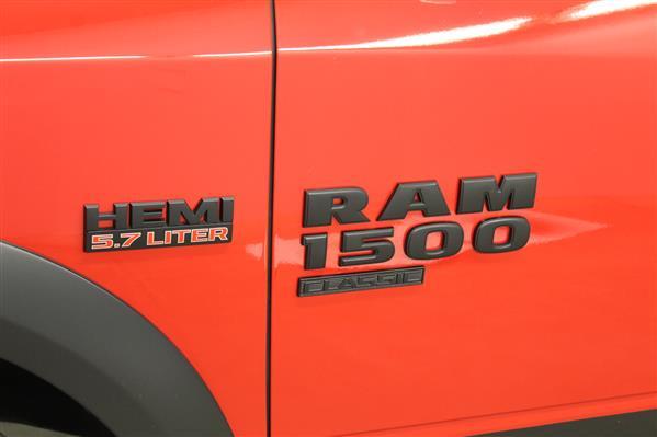 RAM 1500 Classic 2019 - Image #25