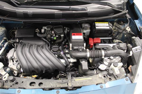 Nissan Micra 2018 - Image #7