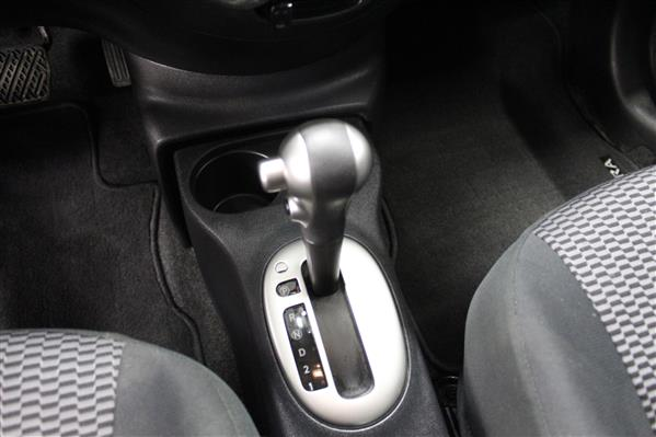 Nissan Micra 2018 - Image #13