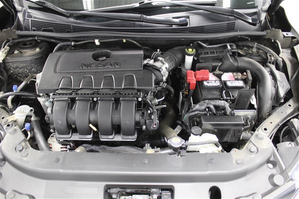 Nissan Sentra 2017 - Image #7