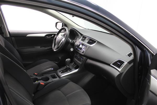 Nissan Sentra 2017 - Image #10