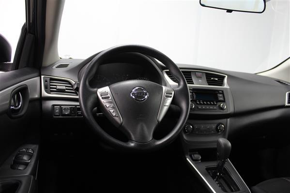 Nissan Sentra 2017 - Image #12