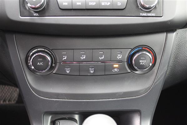 Nissan Sentra 2017 - Image #14