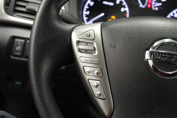 Nissan Sentra 2017 - Image #16