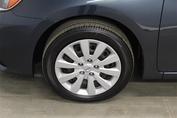 Nissan Sentra 2017 - Image #22
