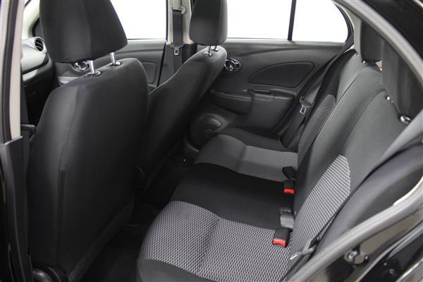 Nissan Micra 2018 - Image #9