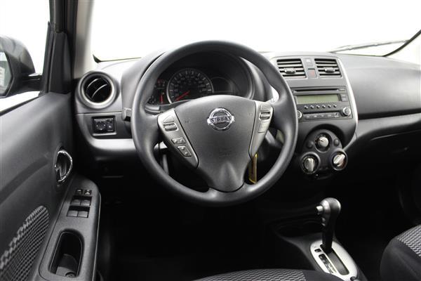 Nissan Micra 2018 - Image #10