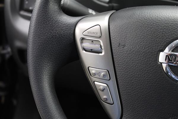 Nissan Micra 2018 - Image #16