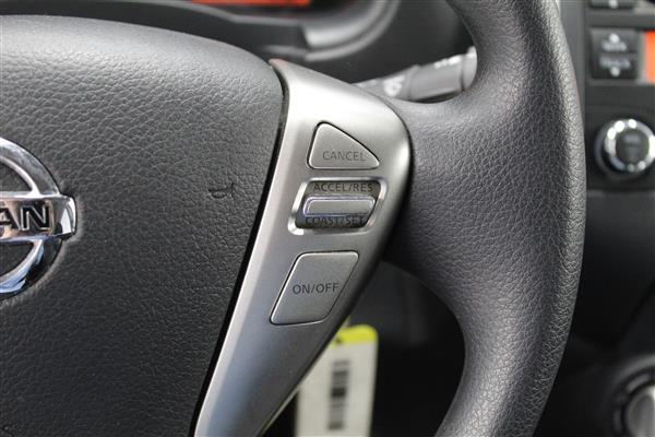 Nissan Micra 2018 - Image #17