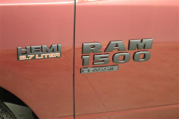 RAM 1500 Classic 2019 - Image #21