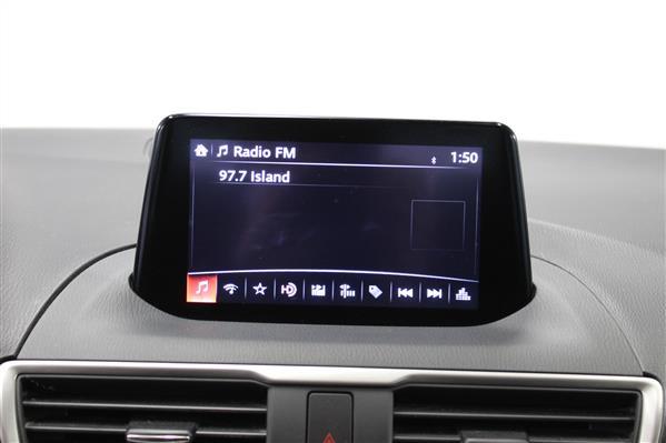 Mazda Mazda3 2018 - Image #16