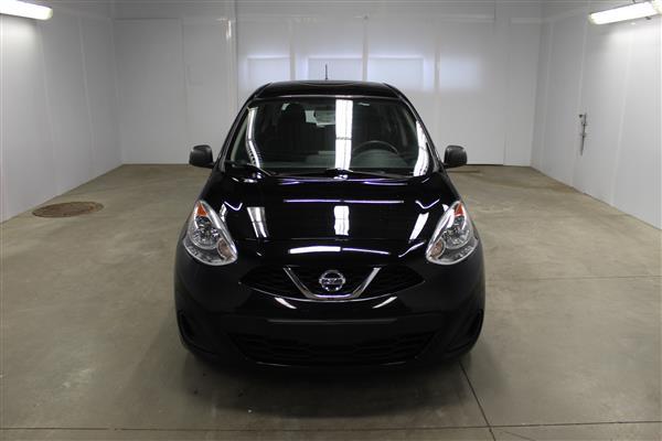 Nissan Micra 2017 - Image #2