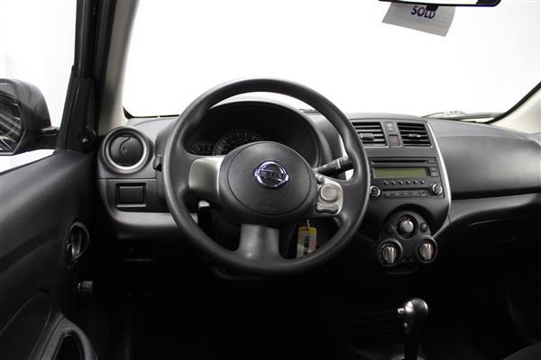Nissan Micra 2017 - Image #10