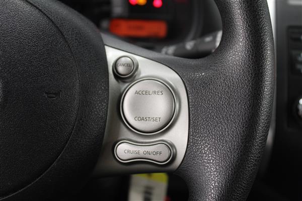 Nissan Micra 2017 - Image #15