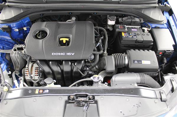 Hyundai Elantra 2018 - Image #7