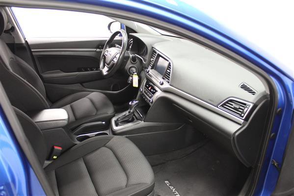 Hyundai Elantra 2018 - Image #10