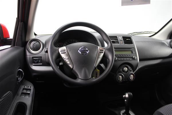 Nissan Micra 2018 - Image #12