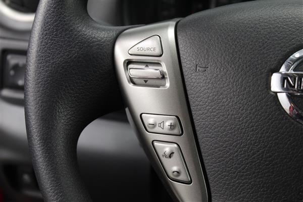 Nissan Micra 2018 - Image #15