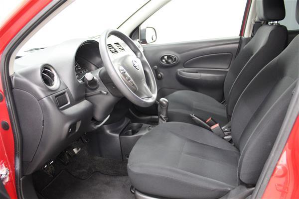 Nissan Micra 2019 - Image #7