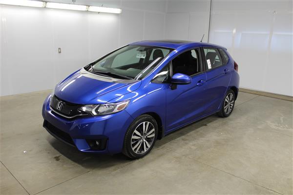 Honda Fit 2016 - Image #1