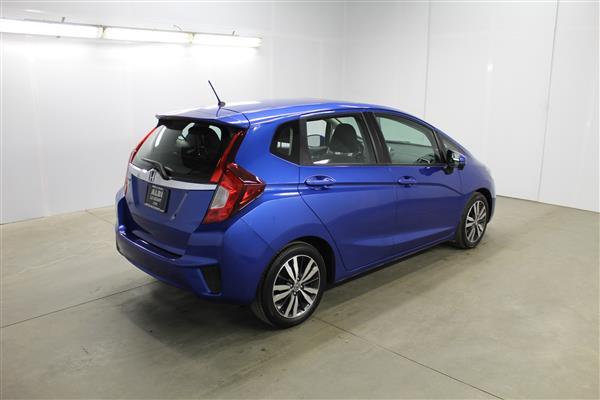 Honda Fit 2016 - Image #4
