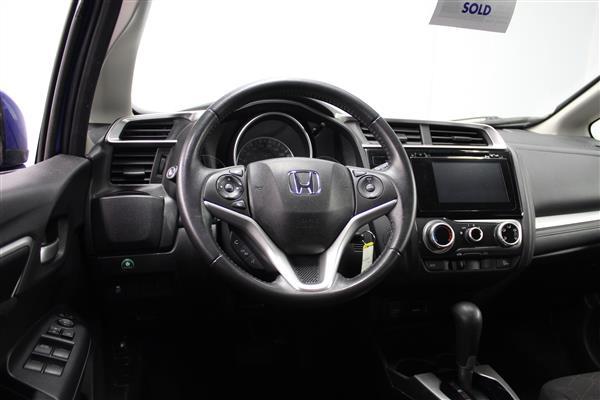 Honda Fit 2016 - Image #10