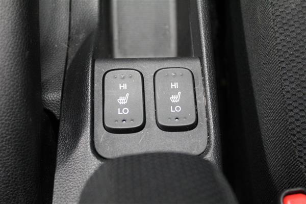 Honda Fit 2016 - Image #14