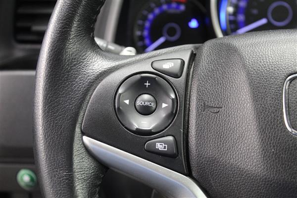Honda Fit 2016 - Image #18