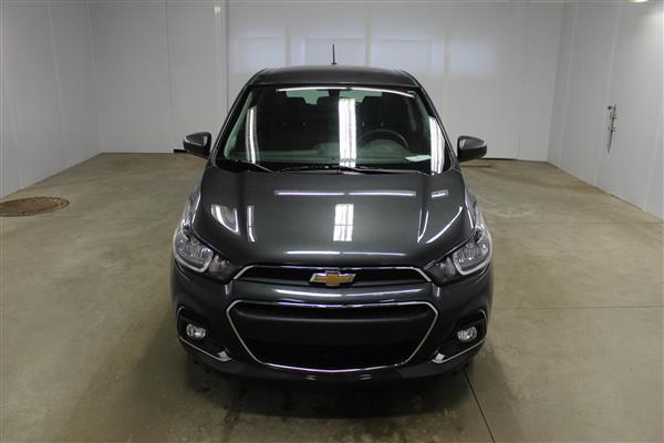 Chevrolet Spark 2018 - Image #2