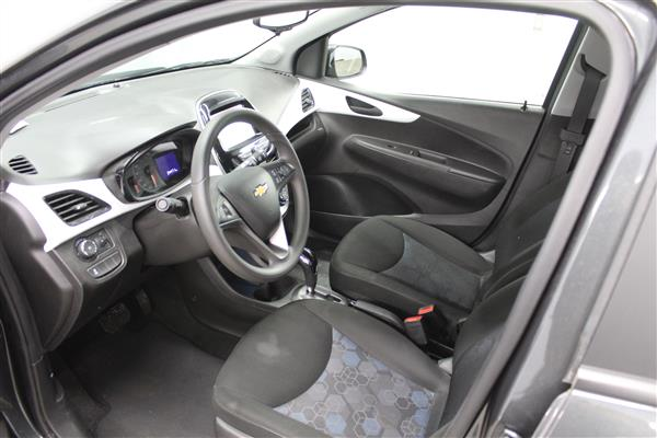 Chevrolet Spark 2018 - Image #7