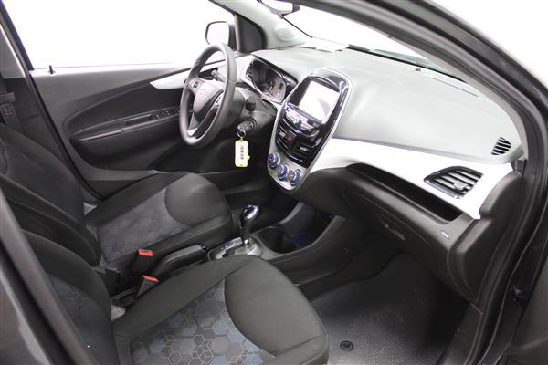 Chevrolet Spark 2018 - Image #8