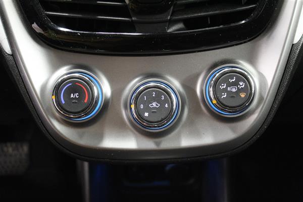 Chevrolet Spark 2018 - Image #14
