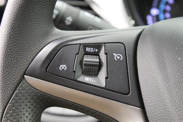Chevrolet Spark 2018 - Image #17