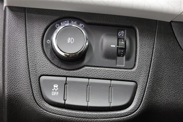 Chevrolet Spark 2018 - Image #19