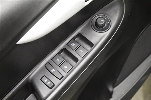 Chevrolet Spark 2018 - Image #20