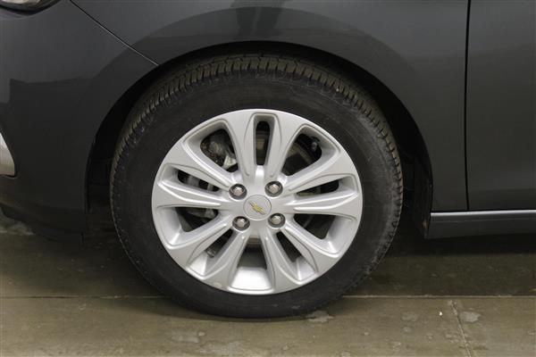 Chevrolet Spark 2018 - Image #21