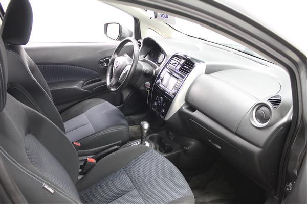 Nissan Versa Note 2017 - Image #8