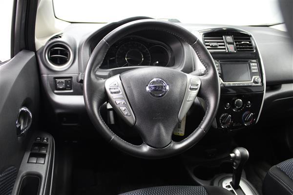 Nissan Versa Note 2017 - Image #10