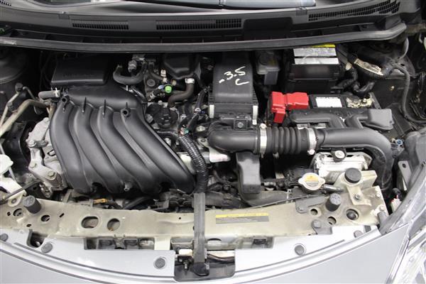 Nissan Versa Note 2017 - Image #11