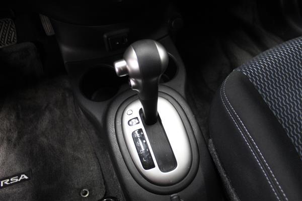 Nissan Versa Note 2017 - Image #13