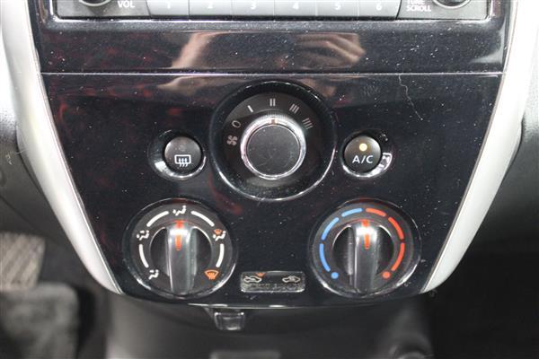 Nissan Versa Note 2017 - Image #15
