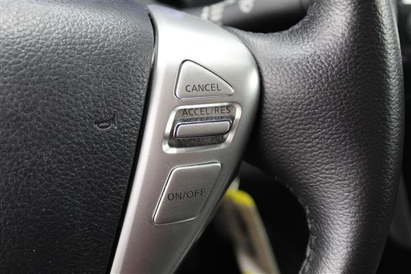 Nissan Versa Note 2017 - Image #19