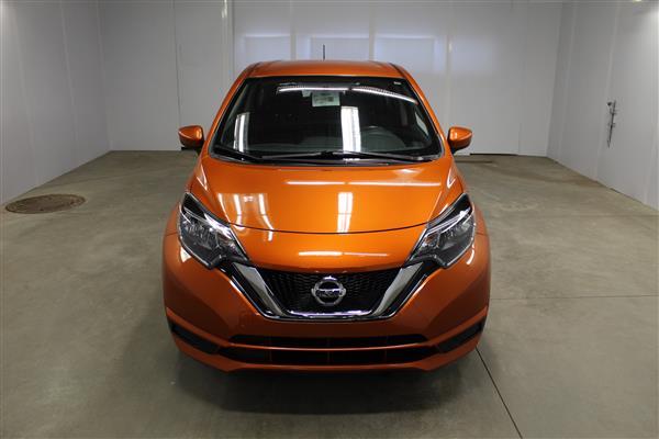 Nissan Versa Note 2017 - Image #2