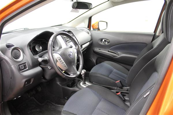 Nissan Versa Note 2017 - Image #7