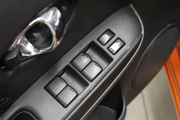 Nissan Versa Note 2017 - Image #20